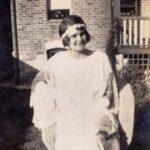 1924 c Daisy Hull