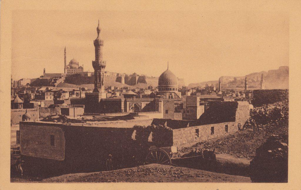 Post Card Egypt