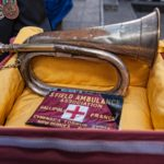 18th Batallion Bugle